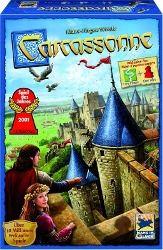 Carcassonne, Edition 2014 (Spiel)