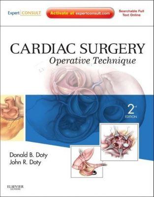 Cardiac Surgery, Donald B. Doty, John R. Doty