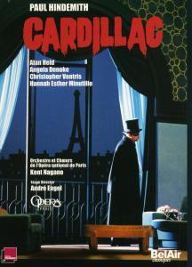 Cardillac, E. T. A. Hoffmann