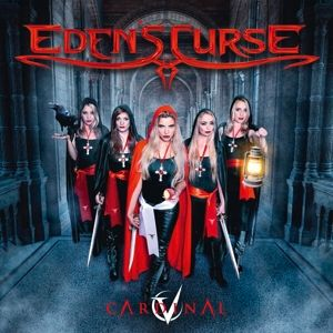 Cardinal (Digipak), Eden's Curse