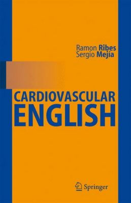 Cardiovascular English, Ramón Ribes, Sergio Mejía