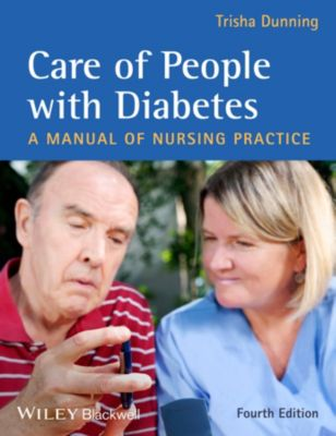 Care of People with Diabetes, Trisha Dunning