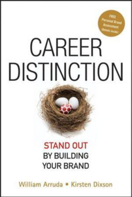 Career Distinction, Kirsten Dixson, William Arruda