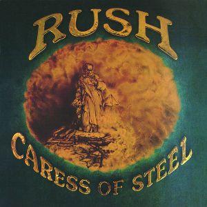 Caress Of Steel, Rush