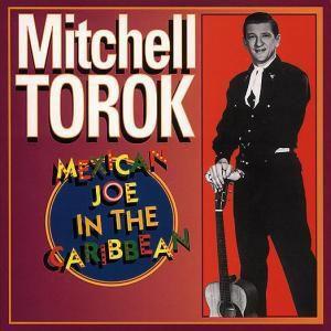 Caribbean   4-Cd & Book/Buch, Mitchell Torok
