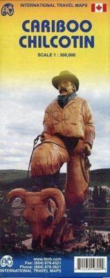Cariboo, Chilcotin; Chilcotin, Cariboo