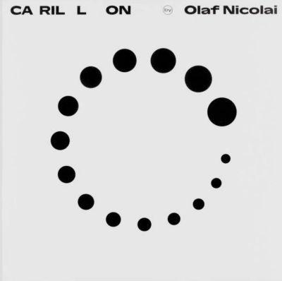 Carillon - Olaf Nicolai |