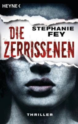 Carina Kyreleis Band 3: Die Zerrissenen, Stephanie Fey