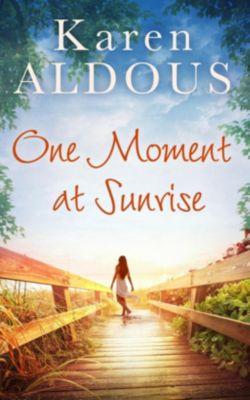 Carina: One Moment At Sunrise, Karen Aldous