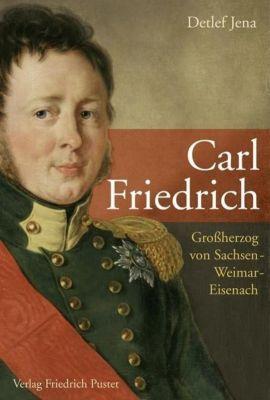Carl Friedrich, Detlef Jena