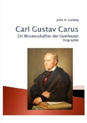 Carl Gustav CARUS, Julia H. Ludwig