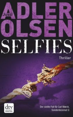Carl Mørck: Selfies, Jussi Adler-Olsen