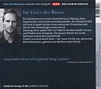 Carl Mørck. Sonderdezernat Q Band 2: Schändung (6 Audio-CDs) - Produktdetailbild 1