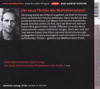 Carl Mørck. Sonderdezernat Q Band 3: Erlösung (6 Audio-CDs) - Produktdetailbild 1