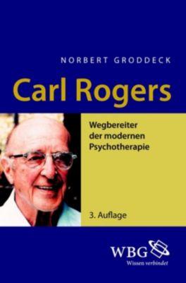 Carl Rogers, Norbert Groddeck