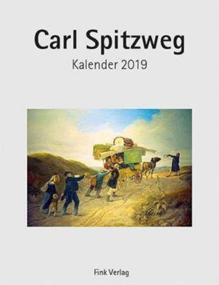 Carl Spitzweg 2019