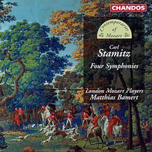 Carl Stamitz (Sinfonien), Bamert, Lmp