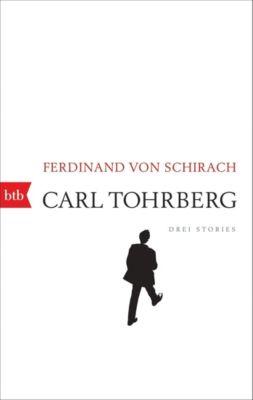 Carl Tohrberg, Ferdinand Von Schirach