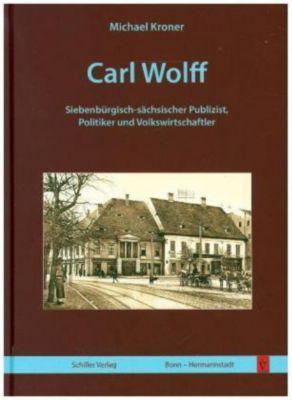 Carl Wolff, Michael Kroner