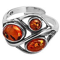 "Carla Mutoni Ring ""Rojo"" - Produktdetailbild 2"