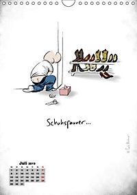 Carlo Büchner ALLE JAHRE BILDER! (Wandkalender 2019 DIN A4 hoch) - Produktdetailbild 5