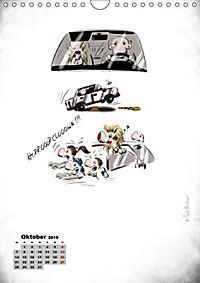 Carlo Büchner ALLE JAHRE BILDER! (Wandkalender 2019 DIN A4 hoch) - Produktdetailbild 10
