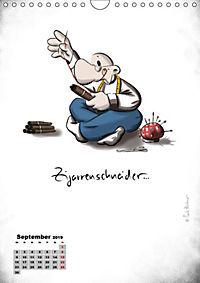 Carlo Büchner ALLE JAHRE BILDER! (Wandkalender 2019 DIN A4 hoch) - Produktdetailbild 9