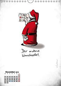Carlo Büchner ALLE JAHRE BILDER! (Wandkalender 2019 DIN A4 hoch) - Produktdetailbild 12