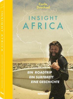 Carlo Drechsel, Insight Africa, Carlo Drechsel