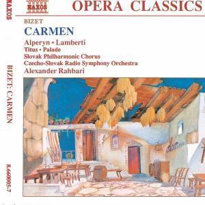 Carmen, Alperyn, Lamberti, Titus
