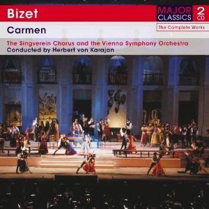Carmen, Herbert von Karajan, Wsy