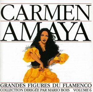 Carmen Amaya - Flamenco 6, Carmen Amaya