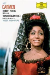 Carmen (Ga), Georges Bizet