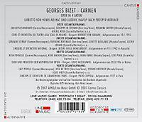 Carmen (Ga)-Mp3 (4 Ga) - Produktdetailbild 1