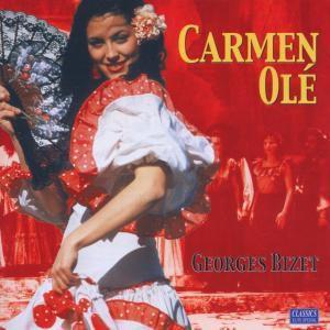 Carmen Ole, Christian Rainer, Radio Symphonieorchester