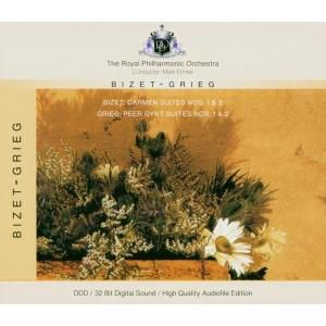 Carmen/Peer Gynt (Bizet/Grieg), Rpo