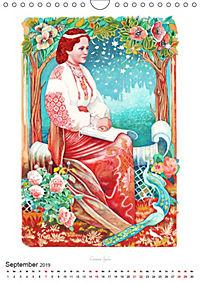 Carmen Sylva 2019 (Wandkalender 2019 DIN A4 hoch) - Produktdetailbild 9