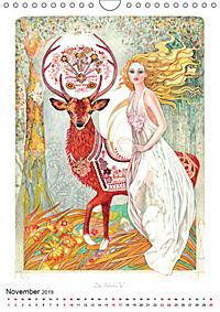 Carmen Sylva 2019 (Wandkalender 2019 DIN A4 hoch) - Produktdetailbild 11