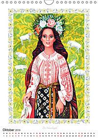 Carmen Sylva 2019 (Wandkalender 2019 DIN A4 hoch) - Produktdetailbild 10