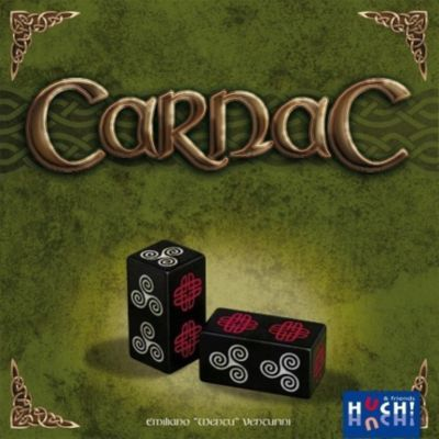 Carnac (Spiel), Emiliano Venturini