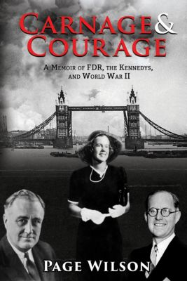 Carnage & Courage, Page Wilson