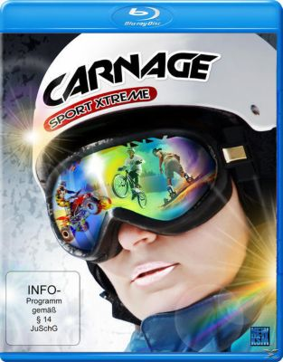Carnage – Sport Xtreme