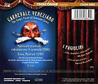 Carnevale Veneziano - The Comic Faces Of Giovanni Groce - Produktdetailbild 1
