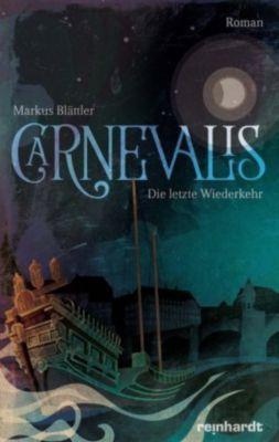 Carnevalis - Markus Blättler  