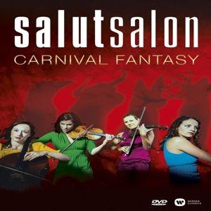 Carnival Fantasy - Karneval Der Tiere, Salut Salon