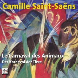 Carnival Of The Animals, Ross Pople, Lfo
