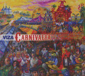 Carnivalia, Viza