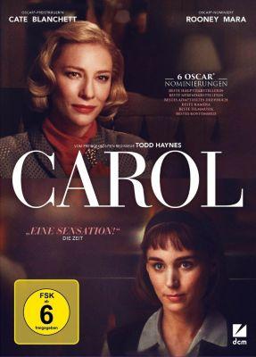 Carol, Patricia Highsmith