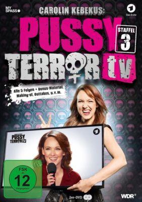 Carolin Kebekus: Pussy Terror TV - Staffel 3, Carolin Kebekus