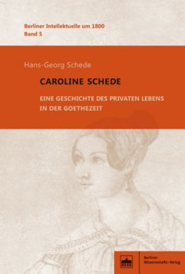 Caroline Schede, Hans-Georg Schede